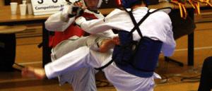 Bericht Header TKD - Insgesamt 5x Gold fuer SSC Taekwondokas