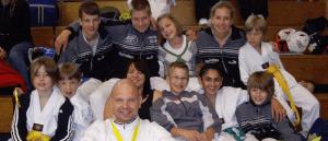 Bericht Header TKD - Soltauer Taekwondo-Nachwuchs holt zwei Internationale Titel in Hamburg