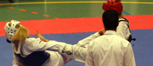 Bericht Header TKD - 5x Gold fuer ueberragende Taekwondo Kaempfer