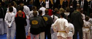 Bericht Header TKD - SSC Taekwondokas raeumen bei Niedersachsenmeisterschaft ab