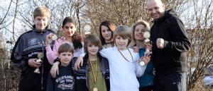 Bericht Header TKD - SSC Taekwondokas holen drei Landestitel in Sachsen-Anhalt