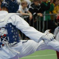 Bericht Header TKD - erfolgreiche Taekwondo Frauen Power