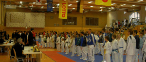 Bericht Header TKD - Sachsen-Anhalt Cup im Taekwondo-Vollkontakt