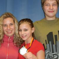Bericht Header TKD - Soltauer Taekwondo Kaempfer holen 5 Medaillen
