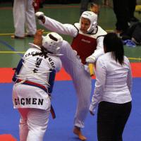 Bericht Header TKD - Taekwondo Frauen des SSC 02 erneut erfolgreich