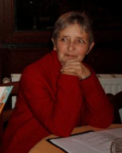 Helga Schniederberend-Baden