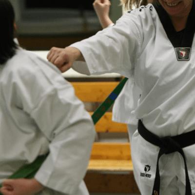 Breitensport & Technik Training