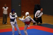 2. NTU Vollkontakt-Turnier 2010